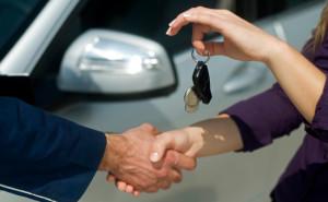 ниво са rent-a-car услугите в София