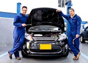 заеми за ремонт на автомобил
